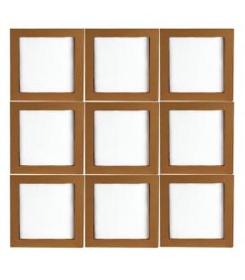 QUADRO COMBO 3x3