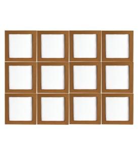 QUADRO COMBO 3x4